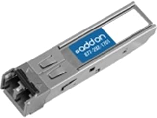 2LL0924 - AddOn Juniper SRX-SFP-1GE-SX Compatible 1000Base-SX SFP