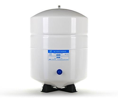 6l (5,5draw-down) ósmosis inversa agua Depósito pa-e de completo Filtración Software
