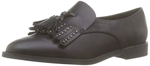 BATA 5116289, Mocassini (Loafer) Donna, Nero (Nero 6), 37 EU
