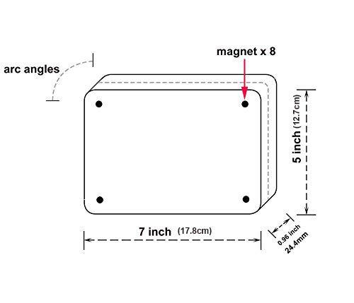PINMEI『アクリル磁気フォトフレーム』