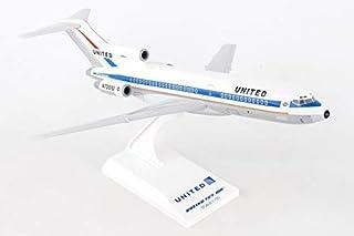 Daron Skymarks United 727-100 1/150 Museum of Flight
