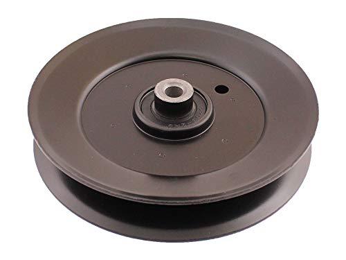 Spannrolle Mähwerk 153mm passend Raiffeisen RMH 520-105H 13BT517N628