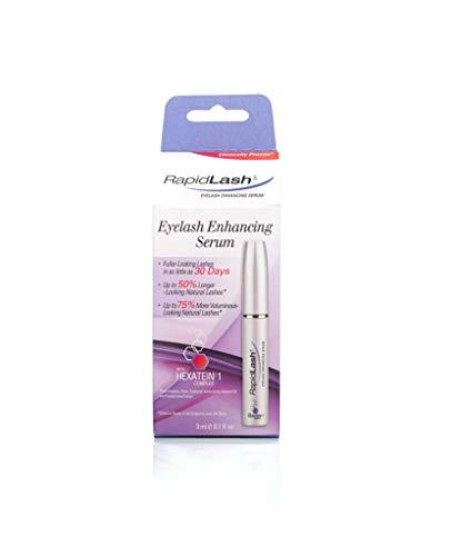 Price comparison product image RapidLash Eyelash Enhancing Serum (3ml), 0.1-Fluid Ounces