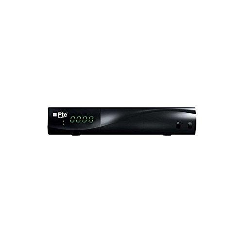 Digital Sat Receiver FTA SCART RCA FTE MAXS93Plus
