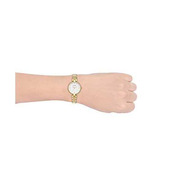 Kate Spade New York Women's Annadale Stainless Steel Dress Quartz Watch