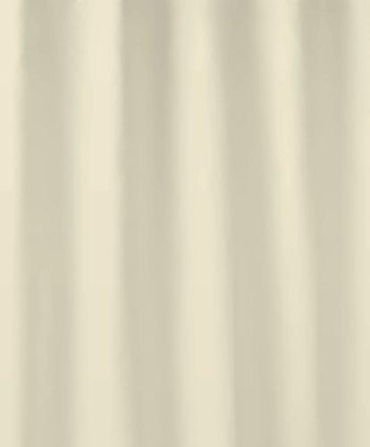 Kleine Wolke 4937202238 Duschvorhang Kito, 120 x 200 cm, Natur