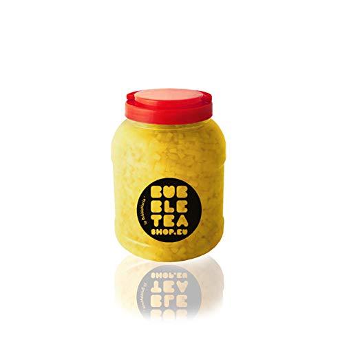 Gelee für Bubble Tea Zitronen (500 g)