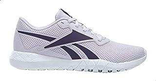 Reebok Flexagon Energy TR 3.0 Two-Tone Mesh-Textile Lace-up Sneakers for Women