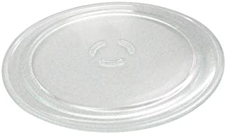 Microwave Glass Plate Turntable Tray for Kitchenaid