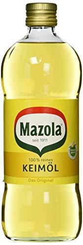 Mazola Keimöl, 750ml