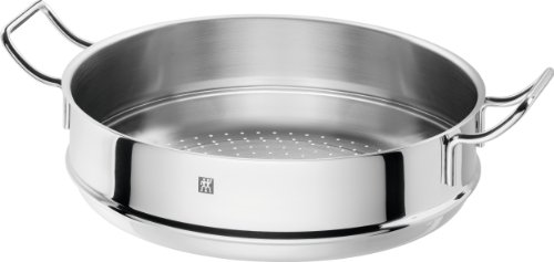 ZWILLING 40992-932-0 Plus Steamer for woks