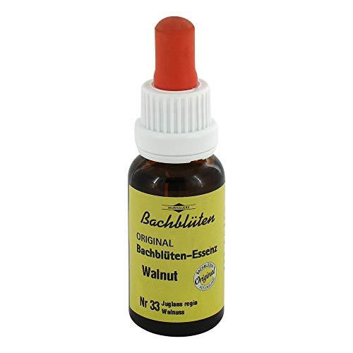 BACHBLÜTEN Murnauer Tropfen Walnut 20 ml