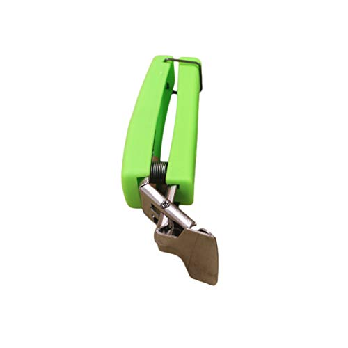 Tree-on-Life Multifunción de Acero Inoxidable Tazón Clip Handheld Anti-Scald Plate Holder Clamps Horno de microondas Accesorios de Cocina