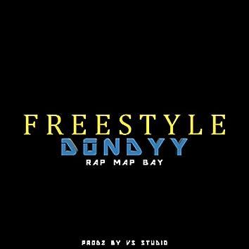 Rap Map Bay (Freestyle)