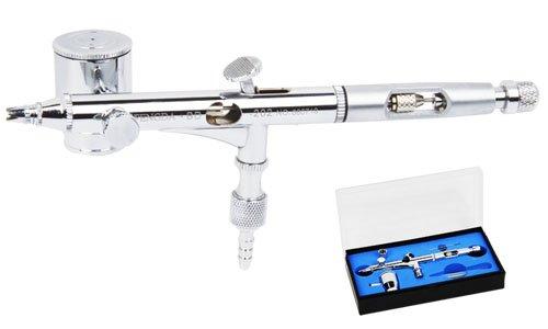Pistolet á peinture Aérographe Fengda® BD-202 avec buse 0,2 mm