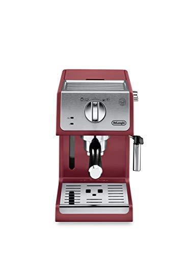 De'Longhi ECP3220R 15 Bar Espresso Machine