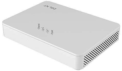 AllNet ZTE SuperVectoring / VDSL2 Bridge Modem H186
