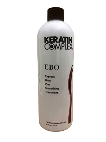 Keratin Complex Smoothing Treatment Express Blowout 16 oz