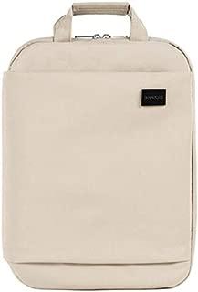 Laptop Bag E540 Series Polyester Waterproof Laptop Handbag for 13 inch Laptops (Black) (Color : Beige)