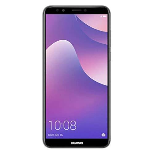 HUAWEI Y7 Prime (2018) Dual SIM 32 GB 3 GB de RAM TRT L00 Black ...