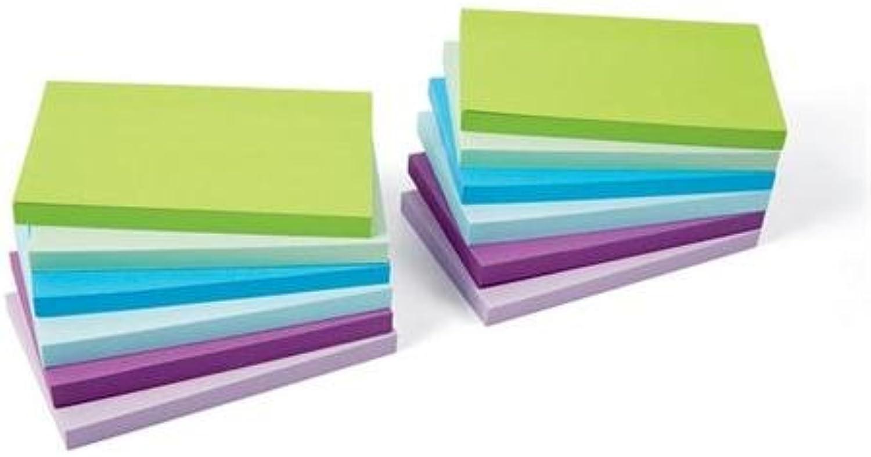 5 Star Office 940568 57422 Re Sticky Note (12 Stück) B01N3C4S2R   Elegantes Aussehen