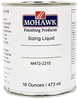 Mohawk Sizing Liquid M472-2215 16 oz