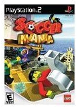 download lego soccer mania pc full version