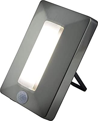 3000K Warm White, 40W Bulb Equivalent, Dimmable, Portable Emergency Lighting