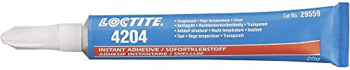 Loctite 88524 - Loctite 454 tb 20g it/es adhesivo instantáneo uso general gel