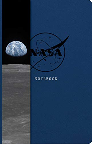 NASA Signature Notebook