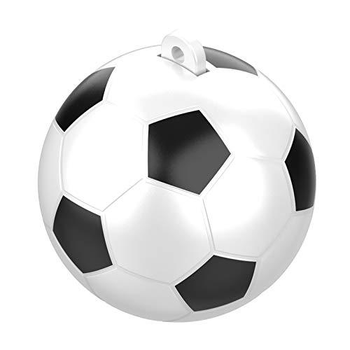 GoolRC Mini cámara de Estilo de fútbol 1920 * 1080P HD Cámara portátil USB Recargable para la Oficina en casa Seguridad Interior al Aire Libre