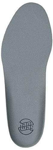Hanwag Einlegesohle Comfort Plus Grau, Schuh-Zubehör, Größe EU 47 - Farbe Natur
