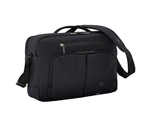 Wenger 602820 CityStream 15,6' Notebook-Aktentasche, gepolsterte Laptopfach mit...