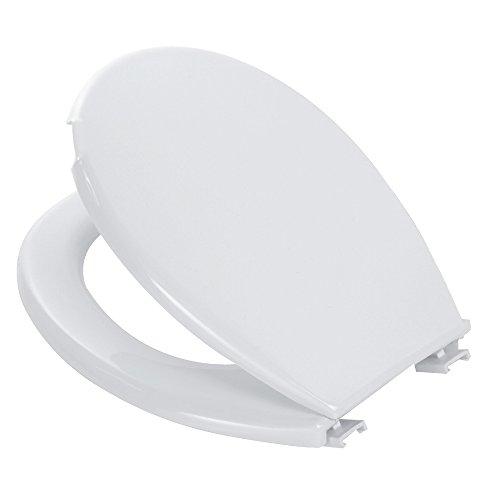 Feridras Tavoletta Copriwater Bianco 6x35x46 Linea Easy