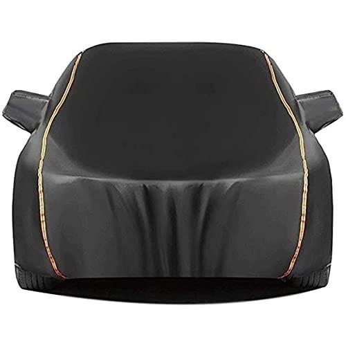 JJZRB Coche Fundas, para Nissan/GT-R Fairlady Figaro Lafesta Primera Pulsar Exterior Antipolvo Resistente Impermeable Transpirable Durabilidad Anti...