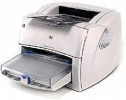 HP LaserJet 1200 Printer (Renewed)