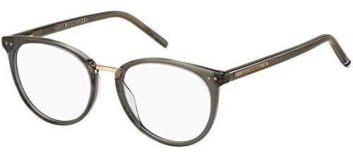 Tommy Hilfiger Gafas de Vista TH 1734 Grey 50/18/145 mujer
