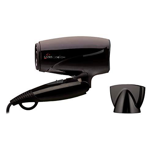 Gama Italy Professional Eolic Mini - Secador de pelo, 1600 W