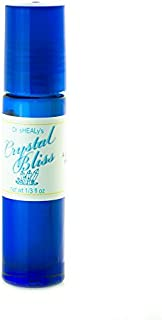 Dr. Shealy's Sacred Ring Bliss Perfumes (1/3 fl oz) (Crystal Bliss)