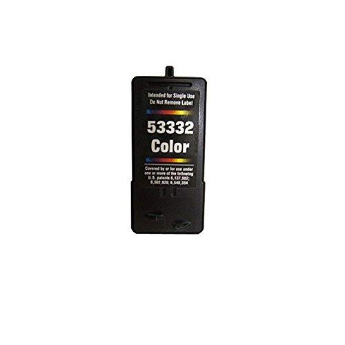 Primera Technology 53332 Tri-Color Ink Cartridge for Original Bravo SE