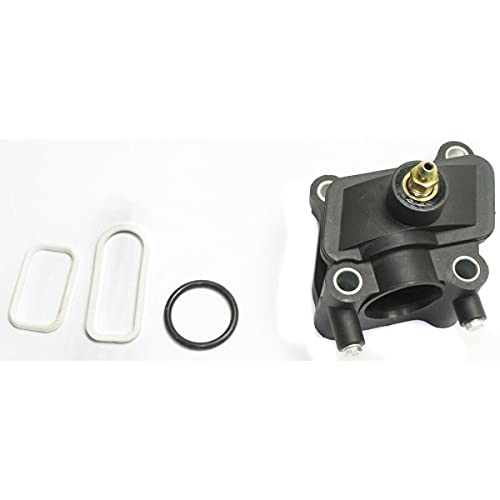 Coolant Air Bleeder Kit Compatible with Chrysler 300 Dodge Charger Magnum