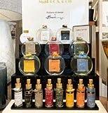 Baci Milano Maroc&Roll Fragranze Profumatore bottiglia 1000ml ricarica refill 1L bottiglia GRANDE (03 ORIENTALE - SPEZIATO)