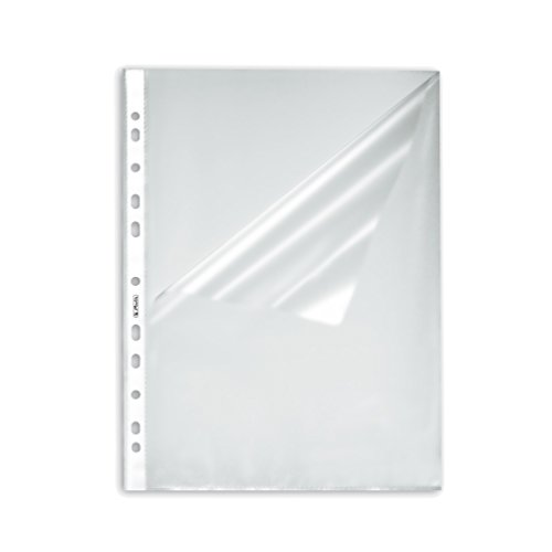 Herlitz brochurehoes A4 generfd, premium verpakking, onuitwisbaar A4. 10er, offen A4.