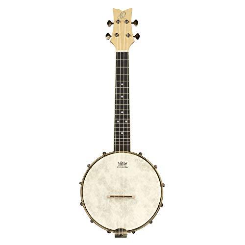 Banjolele de ORTEGA