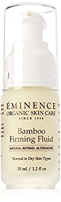 Eminence Bamboo Firming Fluid, 1.2 Ounce