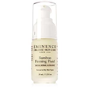 Beauty Shopping Eminence Bamboo Firming Fluid, 1.2 Ounce
