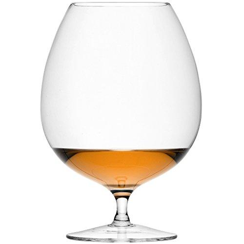 Gläser für Brandy, Cognac, Armagnac, Calvados - 2