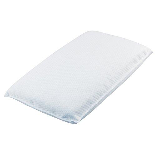 Poupy 810.6 - Almohada, Blanco, 30 x 20 cm