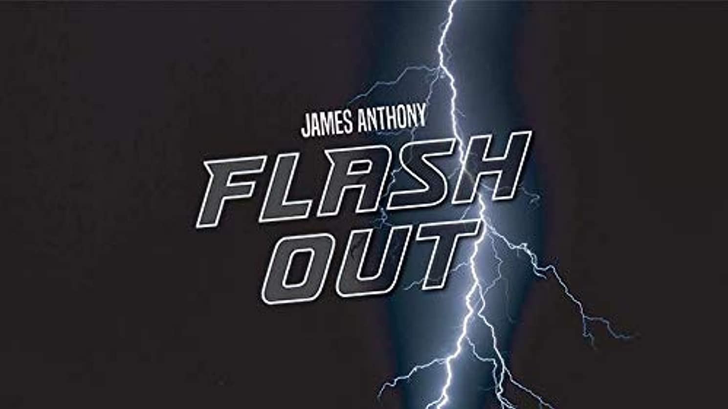 MJM Flash Out (Gimmicks and Online Instructions) by James Anthony - Trick