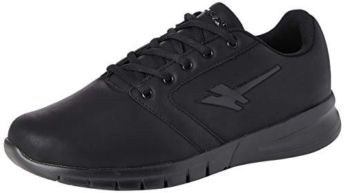 Gola Mass 2 WF, Chaussures de Trail Homme, Multicolore (Taupe/Black/Blue FB), 41 EU